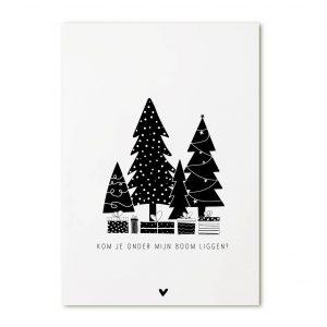 kerstkaart-zwart-wit-zoedt
