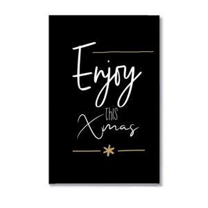 enjoy-miekinvorm-kerst-ansichtkaart