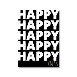 happy-xmas-miekinvorm-ansichtkaart