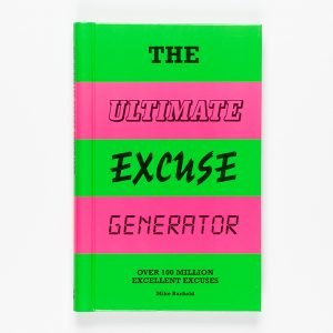 the-ultimate-excuse-generator-laurence-king-publishing