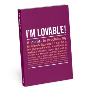 I'-m-lovable-!-inner-truth-journal