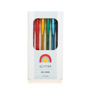 petit-monkey-gel-glitter-pennen