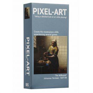 pixel-art-johannes-vermeer-melkmeiske-milkmaid-bis-publishers