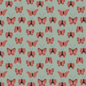 kado-papier-house-of-products-butterfly-red