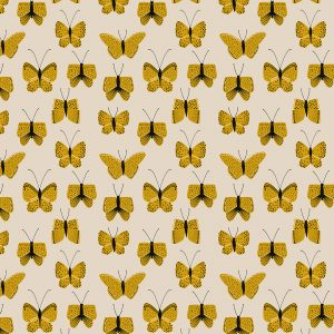 kado-papier-house-of-products-butterfly-yellow