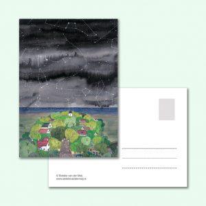 sietske-van-der-meij-kaart-sterrenhemel-nacht