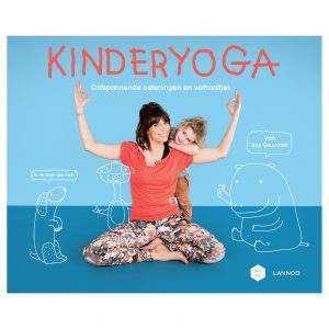 kinder-yoga-uitgeverij-lannoo-evy-gruyaert
