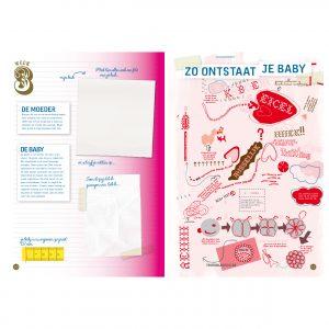 uitgeverij-snor-negen-maanden-zwangerschaps-plakboek-gerard-janssen