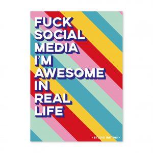 studio-inktvis-postkaart-txt-quotes-fuck-social-media