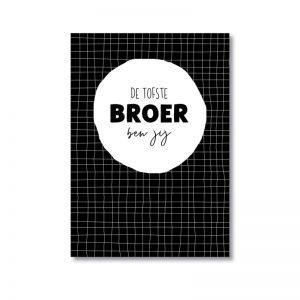 miekinvorm-kaart-de-tofste-broer-ben-jij