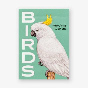 laurence-king-publising-birds-playing-cards-game