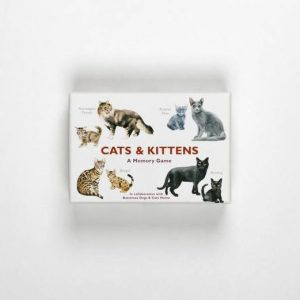laurence-king-publishing-cats-and-kittens-memory-game