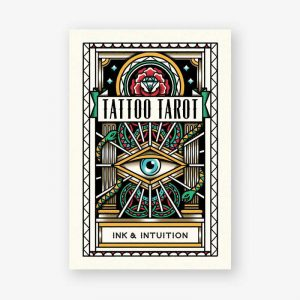 laurence-king-publishing-tattoo-tarot