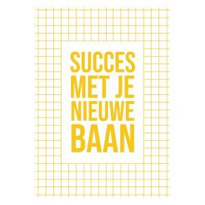 pup-store-quote-kaarten-serie-amber-van-der-pijl-succes-met-je-nieuwe-baan