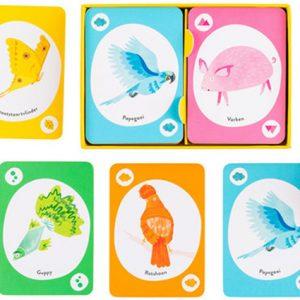 de-wilde-bende-bis-publishers-kaartspel