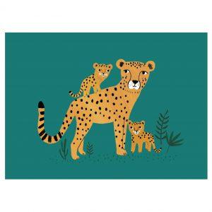 cheetah-and-cubs-petit-monkey
