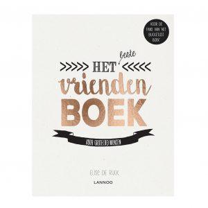 het-beste-vriendenboek-voor-volwassenen-elise-de-rijck-lannoo