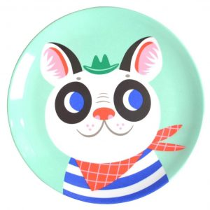 melamine_plate_french_bulldog_mint-petit-monkey