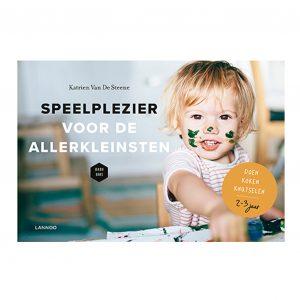 speelplezier-voor-de-allerkleinsten-(Van-2-tot-3-jaar)-lannoo-mama-baas-katrien-van-de-steene