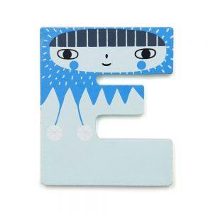 houten-letter-eskimo-kinderkamer