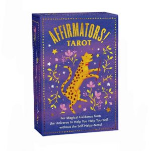 affirmators-tarot-deck-dieren