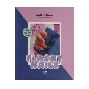 flashy-nails-boek-uitgeverij-snor