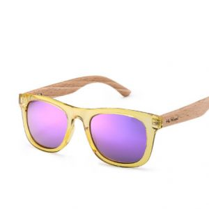 houten-bamboo-zonnenbril-kids-geel