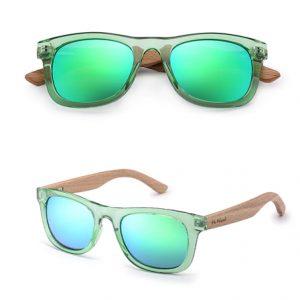 houten-bamboo-zonnenbril-kids-groen
