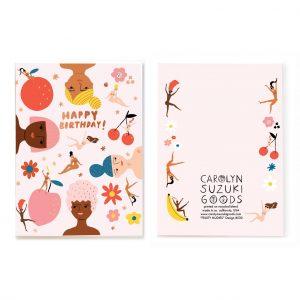 1973-card-carolyn-suzuki-fruity-nudes