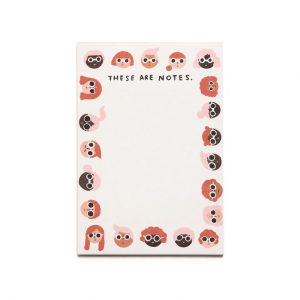 carolyn-suzuki-notepad-notitieblok-gezichten-faces