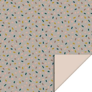 confetti-multi-taupe-inpakpapier-house-of-products