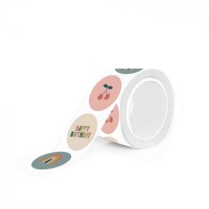 house-of-products-sticker-kers-regenboog-happpy