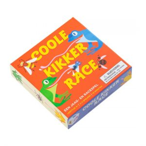coole-kikker-race-laurence-king