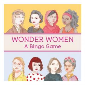 laura-bernard-wonder-women-bingo