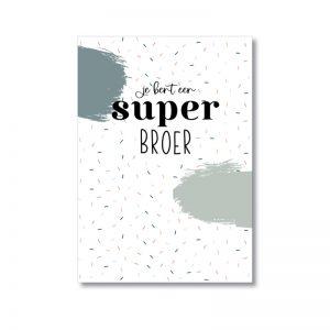 jij-ben-een-super-broer
