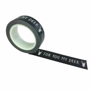 for-you-my-deer-tape