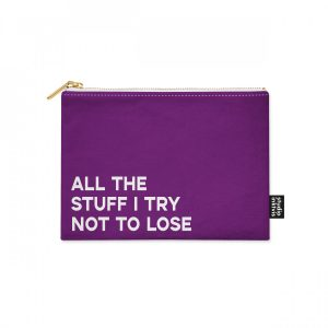 canvas-etui-studio-inktvis-all-the-stuff-i-try not-to-lose-paars