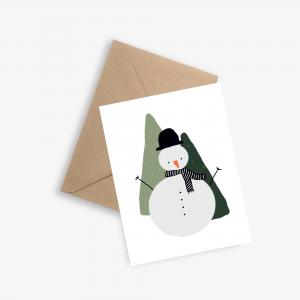the-snowman-le-papier-graphique