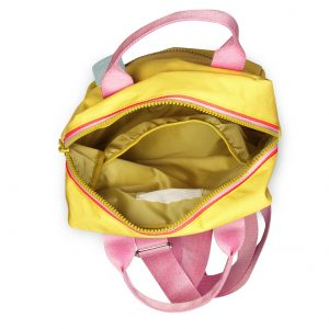 engel-celebrate-life-rugzak-zipper-yellow
