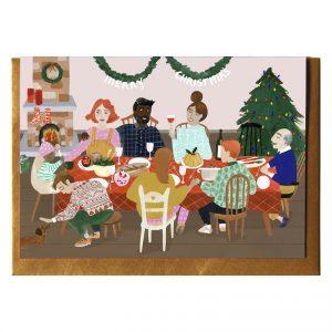 reddish-design-kerst-kaart-dinner-with-friends