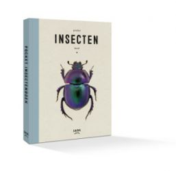 SNOR Insectenboek